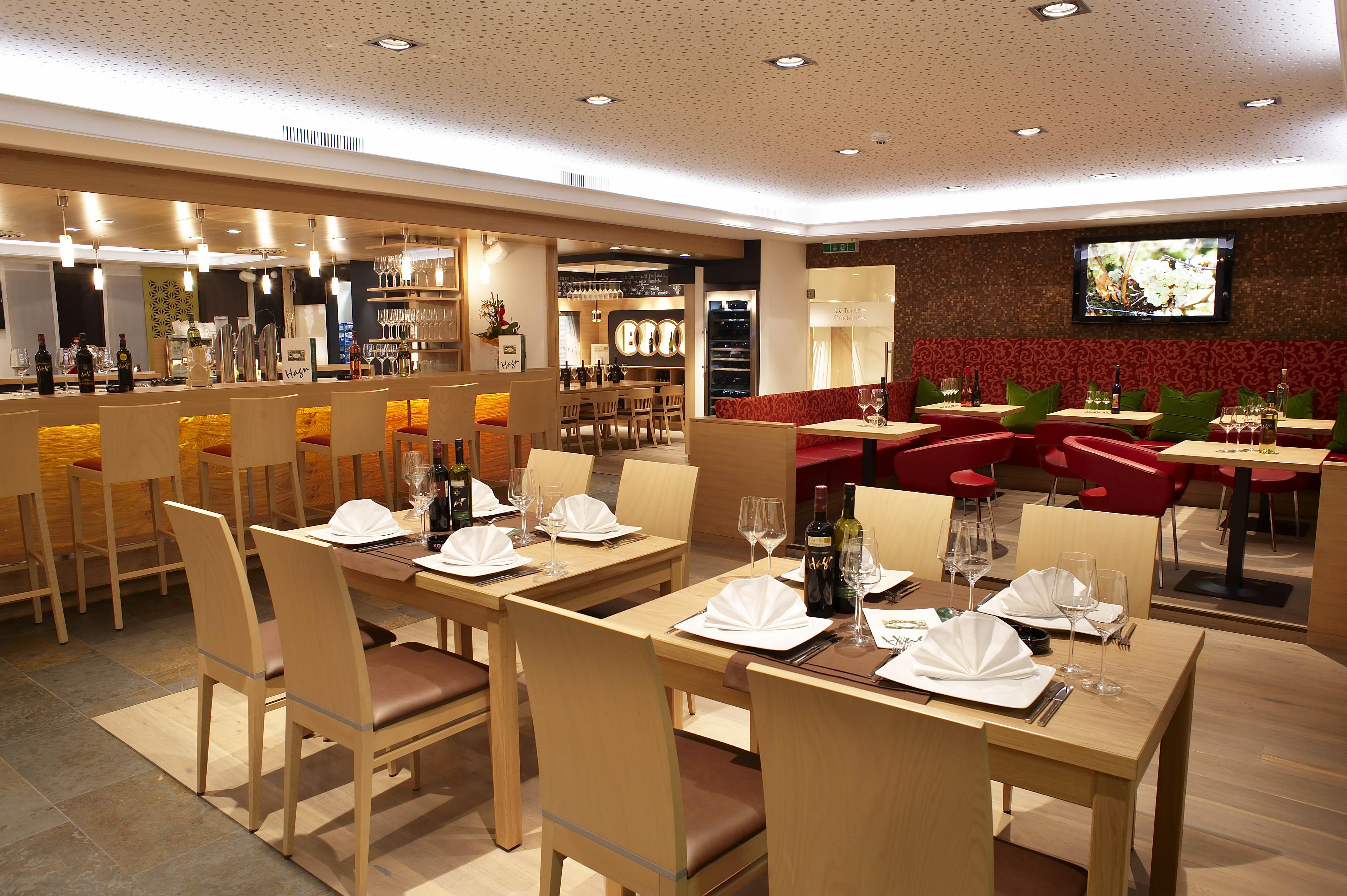 Weindomizil Hagn Restaurant Und Zimmer Hotel
