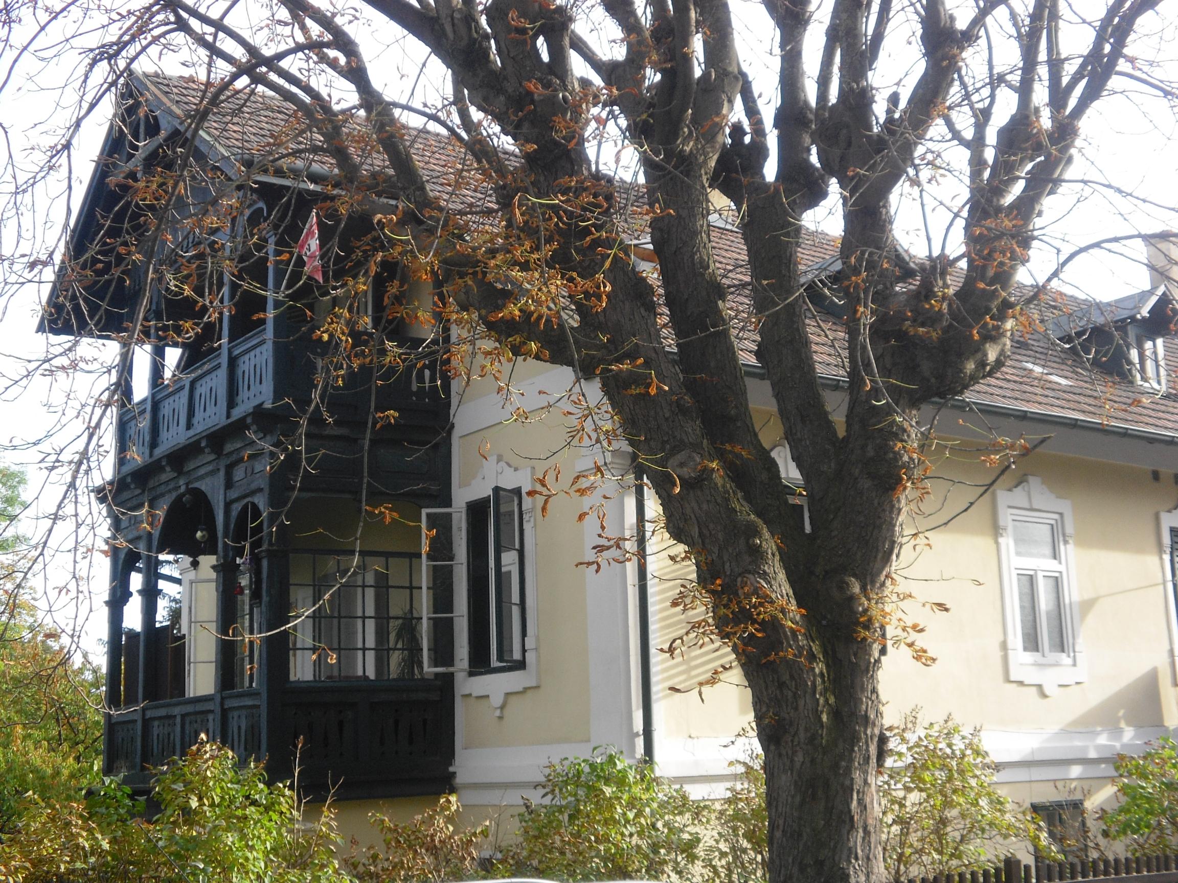 Haus daphna for Haus suchen